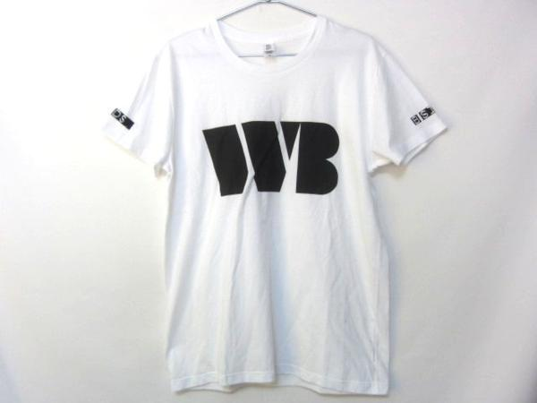 W-INDS.ウインズ B-SIDE TシャツS w-inds.