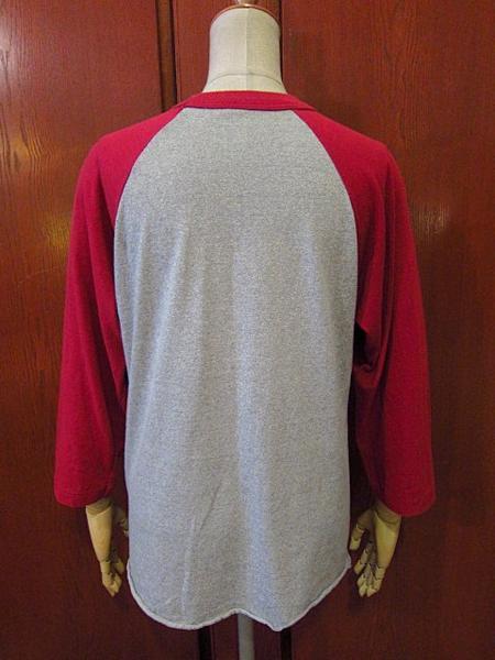 ビンテージ70's★THE DOOBIE BROTHERS ラグランTシャツ Size M★60's80'sドゥービーブラザーズバンド音楽古着卸_画像2