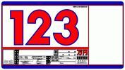 【即決】◆プライスボード◆SK-59プライスセット◆SK製◆