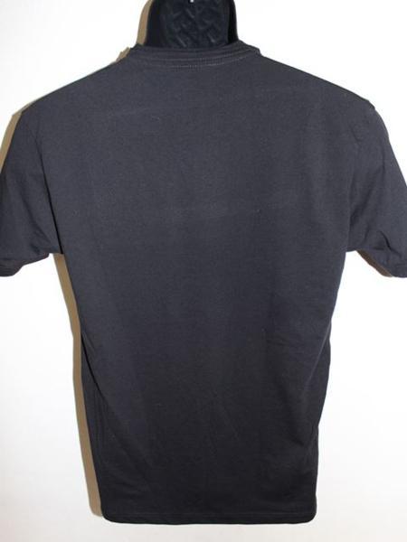 LORSION メンズ半袖Tシャツ ブラック Mサイズ 新品_画像4