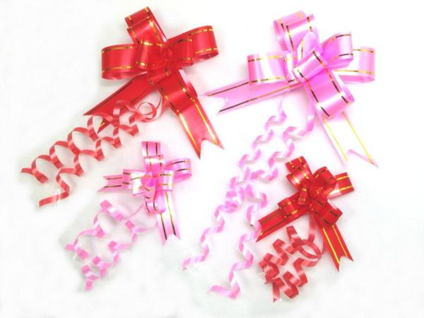 The touch of the ribbon bar Mass set