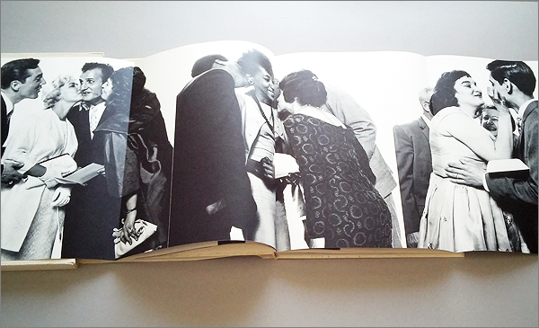 【avedon・baldwin im hinblick(リチャード・アヴェドン)】検:写真集1969年_画像3