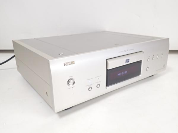 DENON CDプレーヤー DCD-1650AE デノン ⇔ 4D939-4