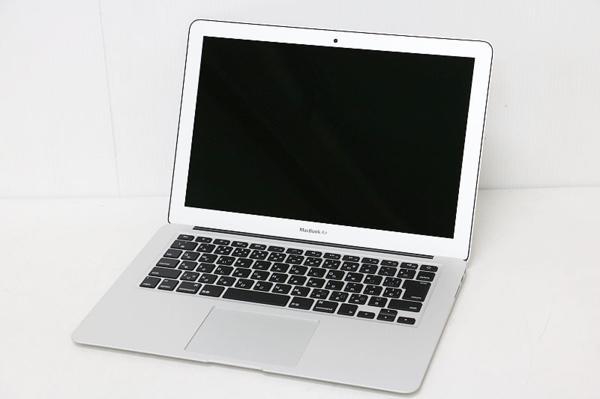 ◎Apple MacBook Air 13-inch Early 2015 MMGG2J/A i5 1.6GHz/8GB/256GB 新品同様