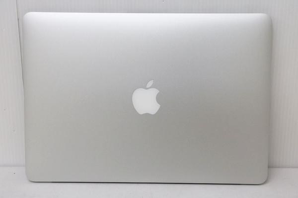 ◎Apple MacBook Air 13-inch Early 2015 MMGG2J/A i5 1.6GHz/8GB/256GB 新品同様_画像2