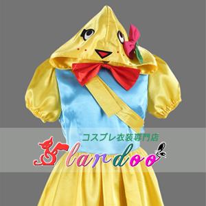 AKB48 小嶋陽菜 ふなっしー コスチューム ライブ・総選挙グッズの画像