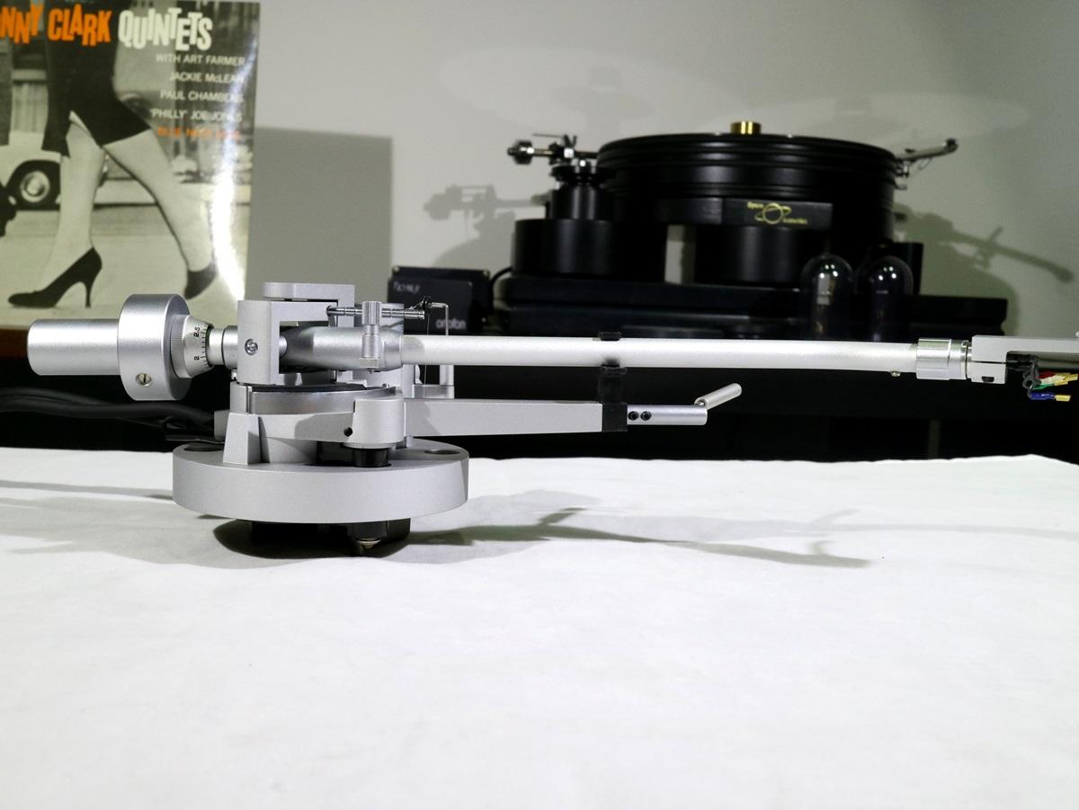 美品 YAMAHA YA-39 トーンアーム HS-11/発泡ケース付属 リフターオイル補充済 Audio Station_画像3