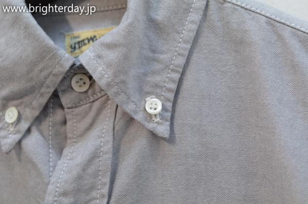 SALE■THE Y.M.WALK ON ボタンダウンシャツ■ウォークオン_画像2