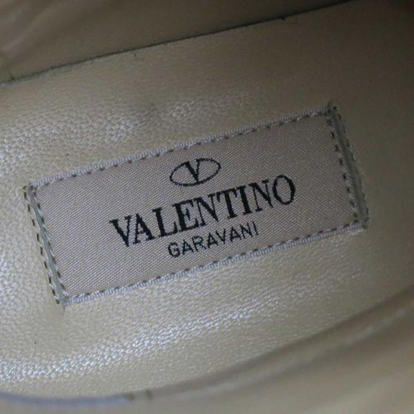 新品 VALENTINO サイドスタッズブーツ ヴァレンティノ 35_画像6