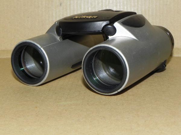 ニコン spdrtstar Ⅲ 8×25 8.2°WF 双眼鏡 (ジャンク品)_画像3