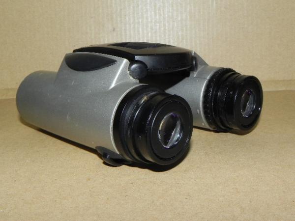 ニコン spdrtstar Ⅲ 8×25 8.2°WF 双眼鏡 (ジャンク品)_画像4