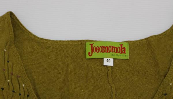 LACOSTE ラコステ arnold palmer timeless ホコモモラ JOCOMOMOLA トップス 3点セット レディース_画像3