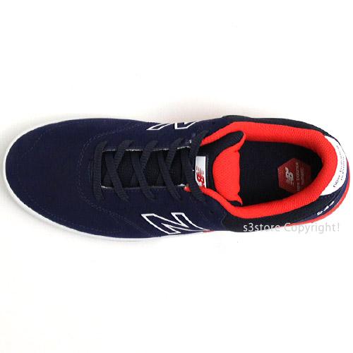 交渉可 NEWBALANCE NM533 ABR(Aviator Blue) 26.5cm ニューバランス ヌメリック533 スケシュー スニーカー シューズ 靴 スケートボード_画像3