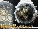 訳あり★腕時計型 4G内蔵小型ビデオカメラ/HD画質 動画