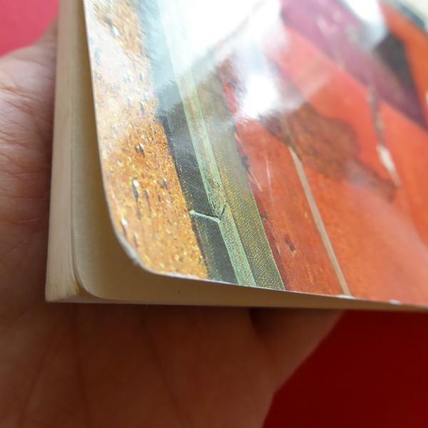 p2図録【ハンス・エルニ展/1989-90年・姫路市立美術館ほか】HANS ERNI/テキスト:瀧口修造-写実主義と抽象主義の同存_画像2