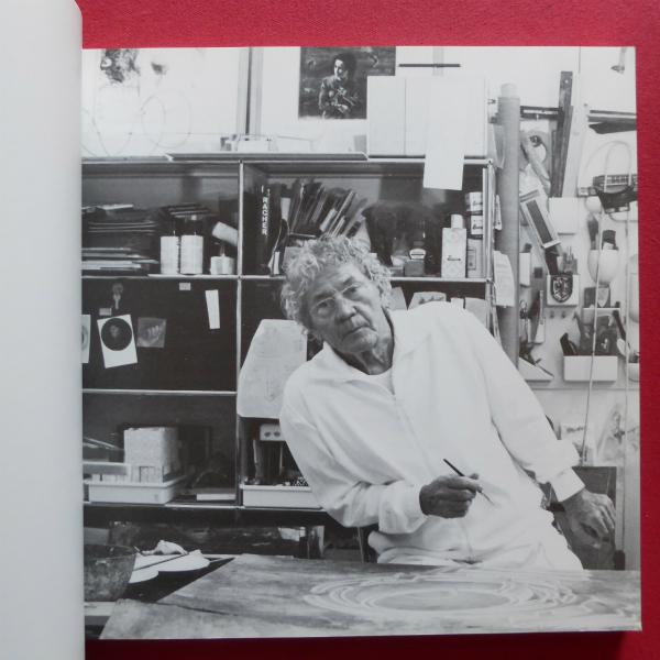 p2図録【ハンス・エルニ展/1989-90年・姫路市立美術館ほか】HANS ERNI/テキスト:瀧口修造-写実主義と抽象主義の同存_画像3
