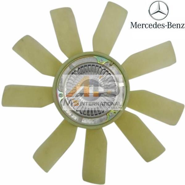 【M's】ベンツ W639 Vクラス/ビアノ(2003y‐2013y)純正品 冷却ファン//正規品 ビスカスファン M112エンジン 000-200-5623 0002005623_画像1