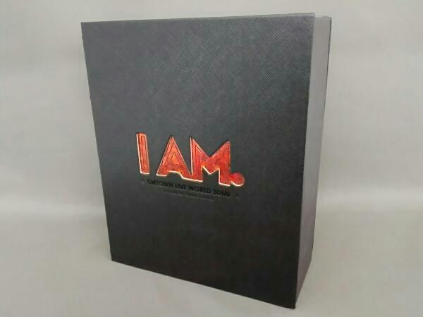 オムニバス I AM:SMTOWN LIVE WORLD TOUR in Madison Square Ga ライブグッズの画像