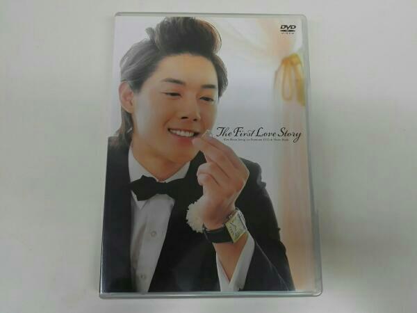 キム・ヒョンジュン1st Premium「The First Love Story」