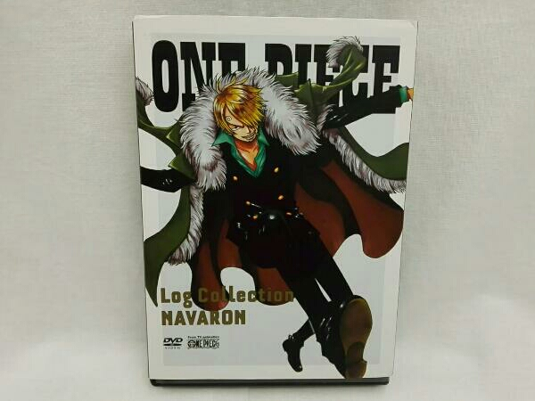 "ONE PIECE Log Collection""NAVARON グッズの画像"