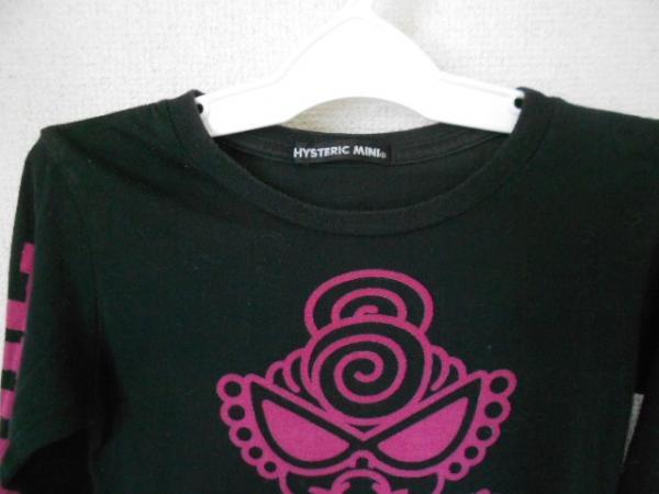ヒステリックミニHYSTERIC MINI/120cm/長袖Tシャツ_画像2