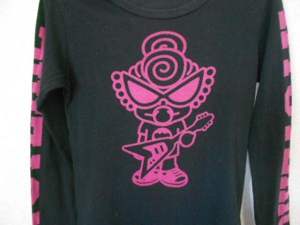 ヒステリックミニHYSTERIC MINI/120cm/長袖Tシャツ_画像3