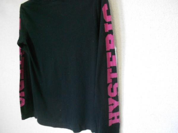 ヒステリックミニHYSTERIC MINI/120cm/長袖Tシャツ_画像7
