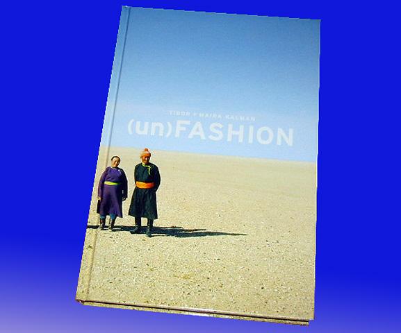 洋書写真集! 【ファッション 装う (un)Fashion (英語)】_画像1
