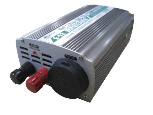 【新品】24V→12V変換コンバーター(30A/MAX32A)デコデコ_画像1