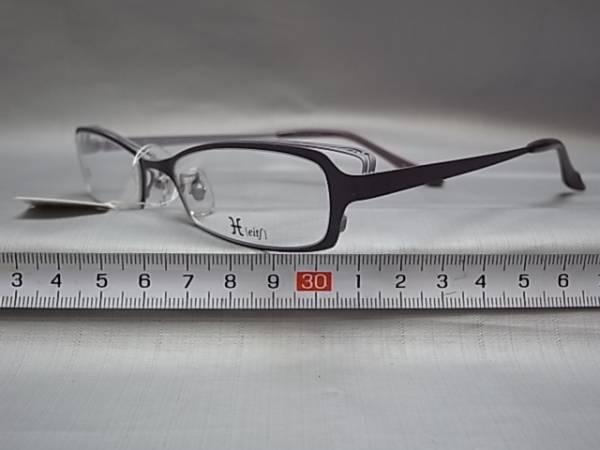 37□-4/めがね メガネ眼鏡 フレーム 日本製 ハマモトH_画像2