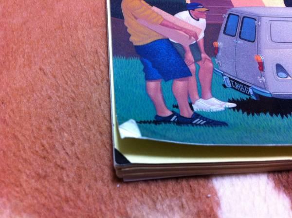 カー・アンド・ドライバー1996永久保存版1997RV+SUV全モデル_画像3