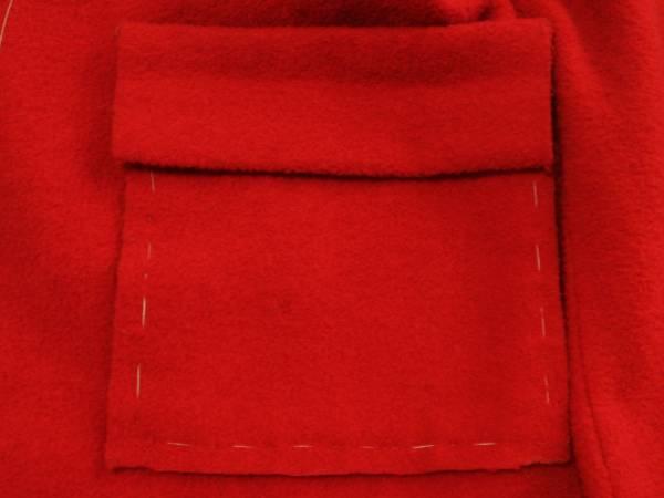 【値下げ交渉あり】マルタン マルジェラ 初期 希少  仮縫いコート 白タグ レア 貴重 アーカイブ メゾンマルジェラ_画像2