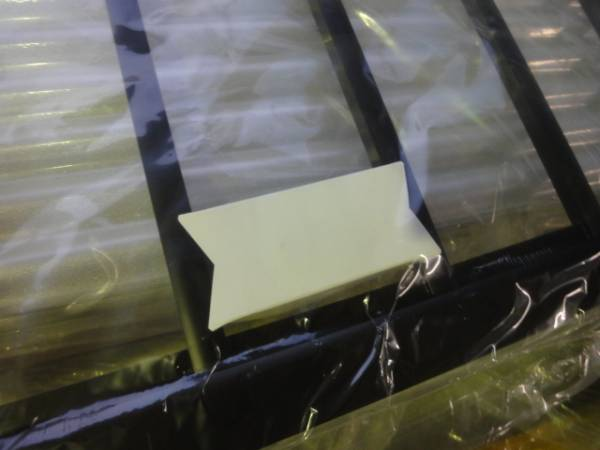 77%off 柱1本付き YKK シンプレオ フェンス シンプレオフェンス T2型 H800 エクステリア DIY リフォーム 修理 補修 ブラック_画像2