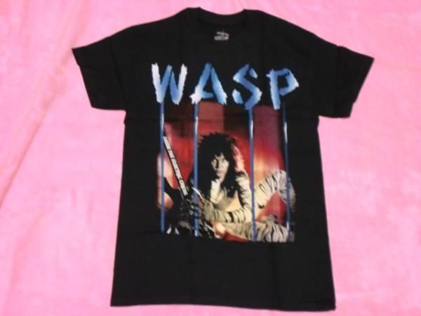 W.A.S.P ワスプ Tシャツ S ロックT ツアーT WASP バンドT Dokken Stryper Cinderella