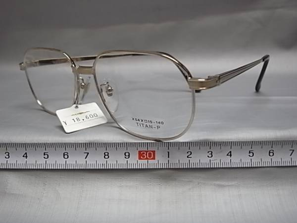 114□7/メガネ めがね 眼鏡フレーム 日本製 アバネス_画像2