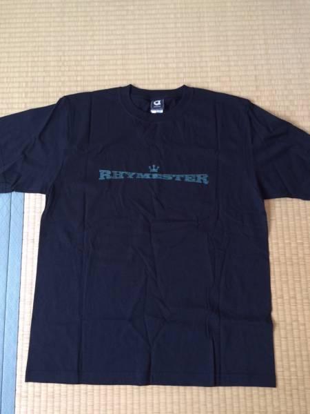 ★RHYMESTER★Tシャツ★日本武道館★限定品