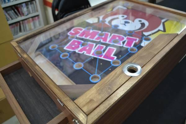 オリジナル スマートボール◆レッサーパンダ◆お祭り◆イベント