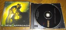 hrqrc288 - [ A NEW APPROACH ] CD NYHC BEYOND REASON COMPRESSION LARIAT