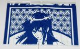 銀魂 劇場版 紅桜篇 サンシャイン60展望台 限定 手ぬぐい (手拭い) 桂小太郎 攘夷 未開封