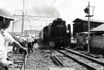 ◆【即決写真】1968.5 両毛線 複線工事 D51703 /15881-1