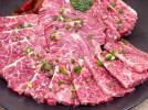 35.雪華肉 ハラミ ブロック 3㎏ 加工調味牛肉 結構ウメェぞ即決
