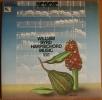 独レフレクセ バード ハープシコードのための音楽 ティルニー 金ラベル初期盤