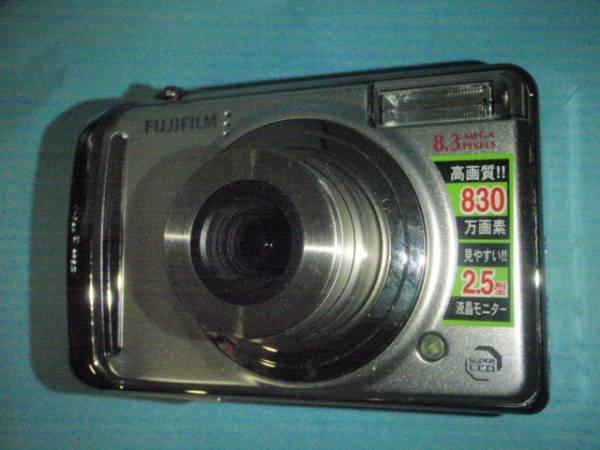 F002-03 FUJIFILM製デジカメ FinePix A800
