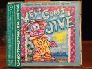 [CD] WEST COAST JIVE (Wynonie Harris他) JUMP, JIVE