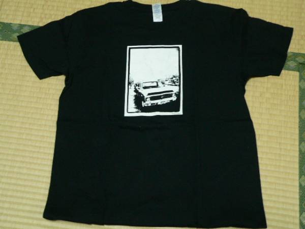 the band apart frontier backyard Tシャツ サイズL asparagus