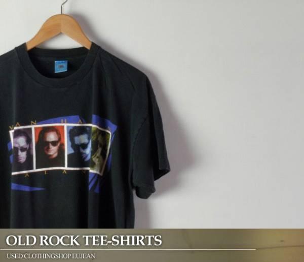 90'S OLD VAN HALEN BALANCE US TOUR ROCK Tシャツ 古着