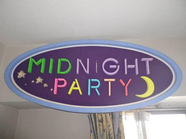 シンデレラドリーム ミッドナイト☆パーティー MidNight Party