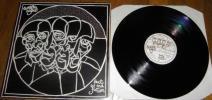 hrqrc288 - TWELFTH NIGHT [ FACT AND FICTION ] LP