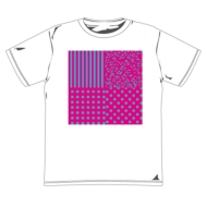 即決 HMV限定 BATTLE☆DISH// Tシャツ(M) 新品未開封