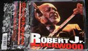 ロバート・Jr.ロックウッド ROBERT Jr. LOCKWOOD / Swings in Tokyo '95日本公演 小出斉